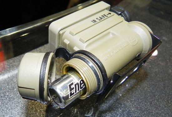 Streamlight Sidewinder SHOT Show by GearExpert