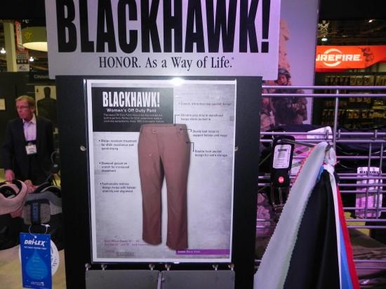 GearExpert.com BLACKHAWK Women's Pant