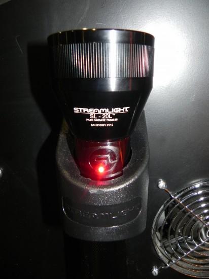 Streamlight SL20L SHOT Show by GearExpert