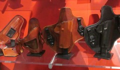 Bianchi Holsters SHOT Show by GearExpert