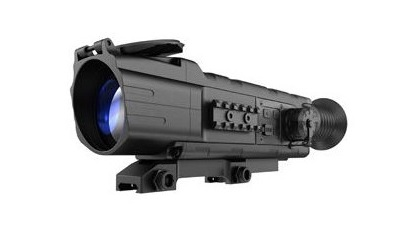 Pulsar Digital Night Vision - GearExpert