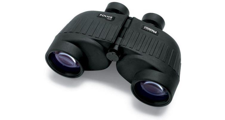 Steiner Police Binoculars