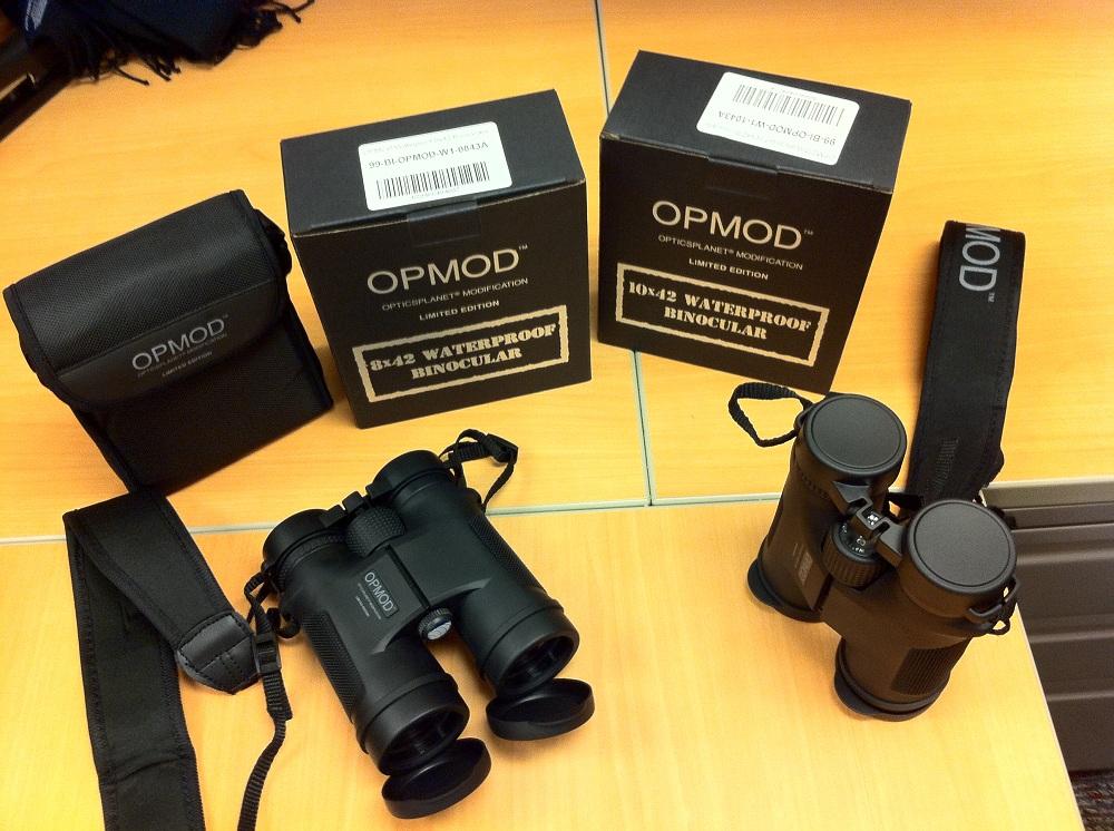 OPMOD Binoculars - GearExpert