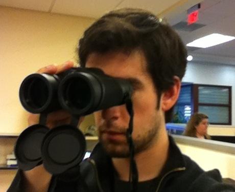 OPMOD 8x42 Binoculars - GearExpert