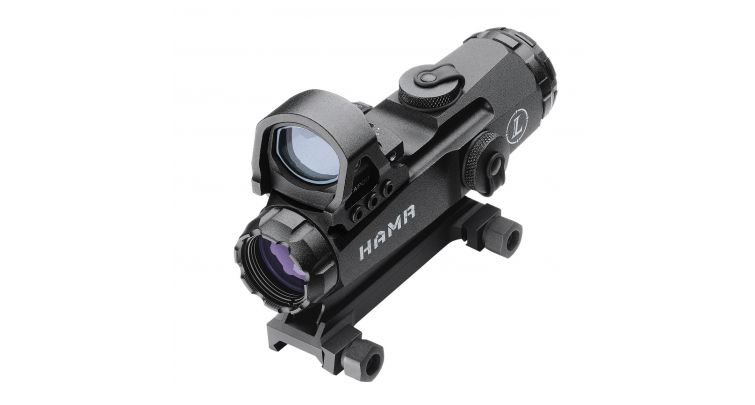 Leupold HAMR Fixed Power Scope for GearExpert