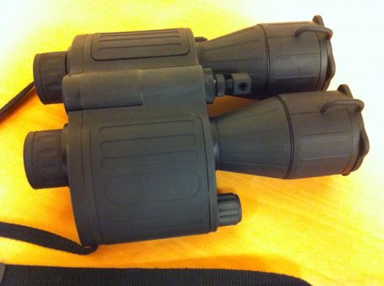 Armasight Binoculars