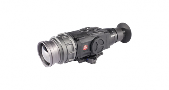 ATN ThOR Rifle Scope