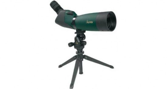 Alpen 788 20-60x80 Spotting Scope