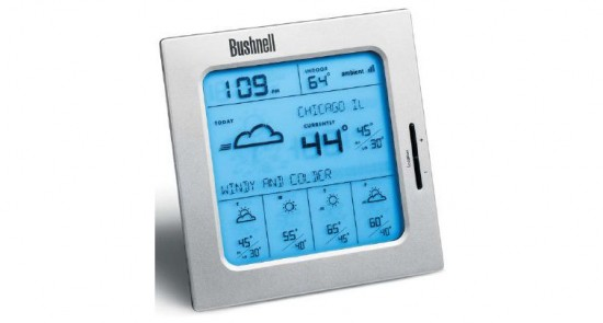 Bushnell 5 Day Forecaster