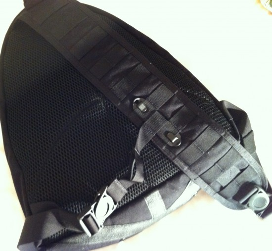 Blackhawk Sling Backpack Strap with MOLLE Webbing