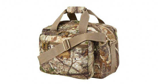 Buck Commander Deluxe Range Bag