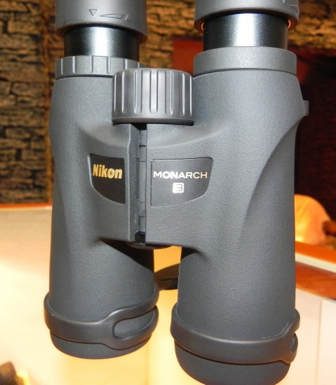 Monarch 3 Binoculars