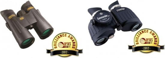 Brilliance Award Winning Steiner Binoculars