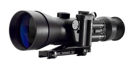 Night Optics Gen 3 Rifle Scope