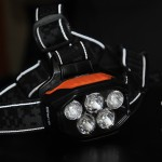 511 Tactical S+R H6 Headlamp