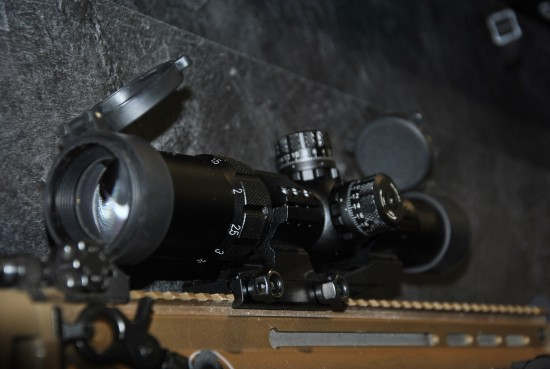 Barska SWAT AR Scope
