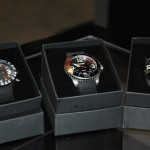 BlackHawk Race Operator and Deep Sea Operator Watches