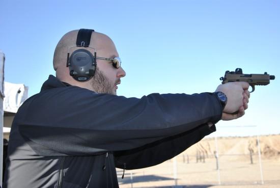 FN-X 45 Tactical