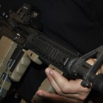 New MFT Firearm Accessories from SHOT Show 2013