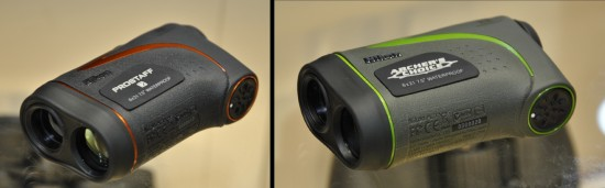 New Nikon Rangefinders at SHOT Show