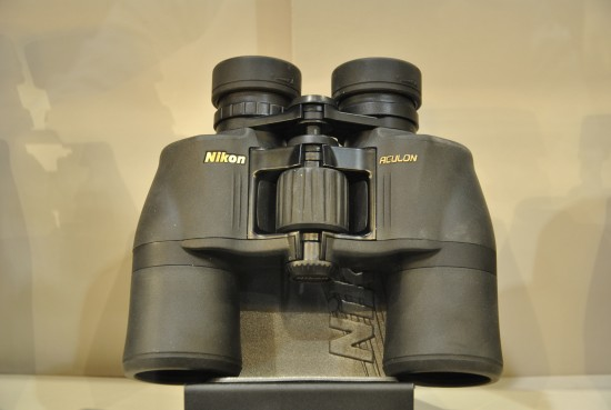 The Nikon Aculon gives budget-minded hunters a great Binocular!