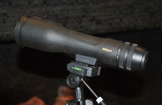 Nikon Prostaff 3 Spotting Scope