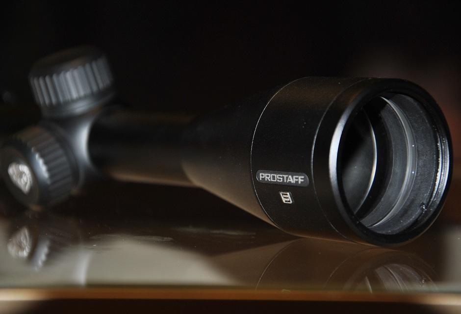 Nikon Prostaff SHOT Show 2013