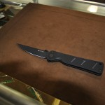 Otanashi noh Ken CRKT Knife SHOT Show