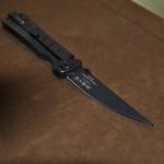 Otanashi noh Ken CRKT Knife SHOT Show 2