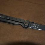 Otanashi noh Ken CRKT Knife SHOT Show 4