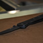 Otanashi noh Ken CRKT Knife SHOT Show 6