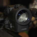 Pulsar DFA 75 Night Vision Rifle Scope