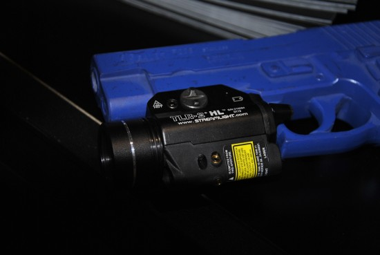The New TLR-2 HL From SHOT Show
