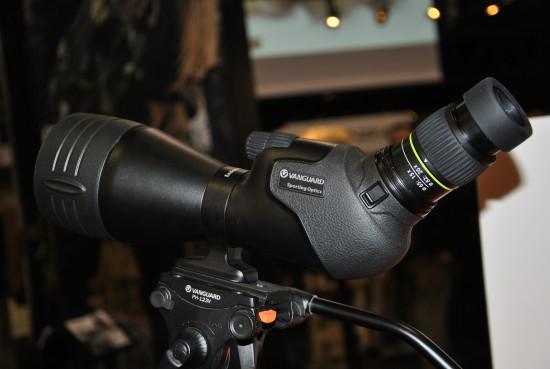 Vanguard Endeavor HD Spotting Scope
