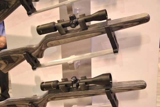 Zeiss Terra Rifle Scopes