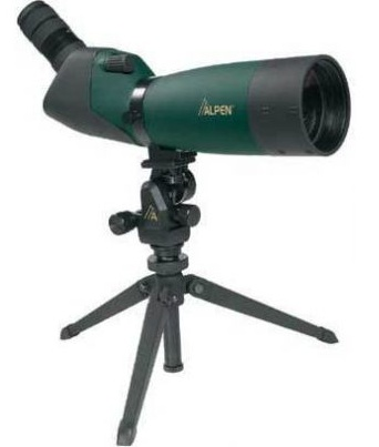 Alpen 20-60x80 Spotting Scope