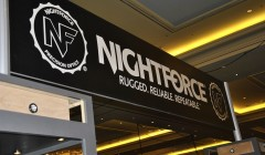 nightforce SHOT Show Featured image