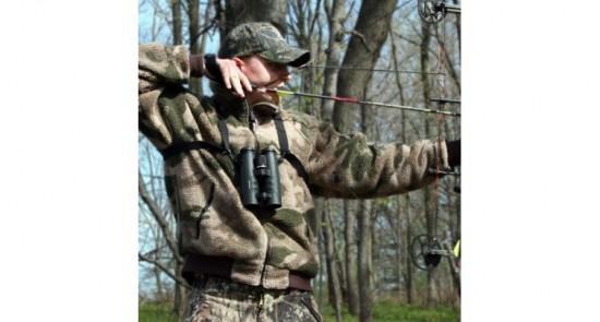 Vortex Binocular Harness Strap