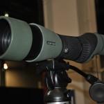 Swarovski Modular Spotting Scopes SHOT Show