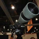 Swarovski Spotting Scopes SHOT Show