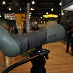 Swarovski Spotting Scopes Shot show 2