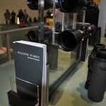 Swarovski Z6 Rifle Scopes with Ballistic Turrets at SHOT Show