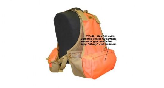 Texas Hunt Co L.P.V. Low Profile Hunting Vest