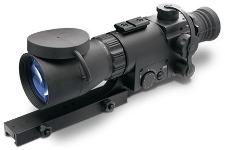 ATN Aries MK 350 Guardian NV Scope