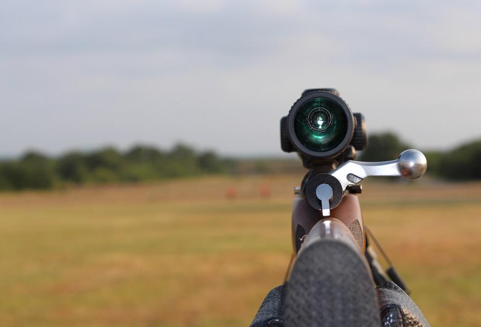 Nikon Spot On Championships!