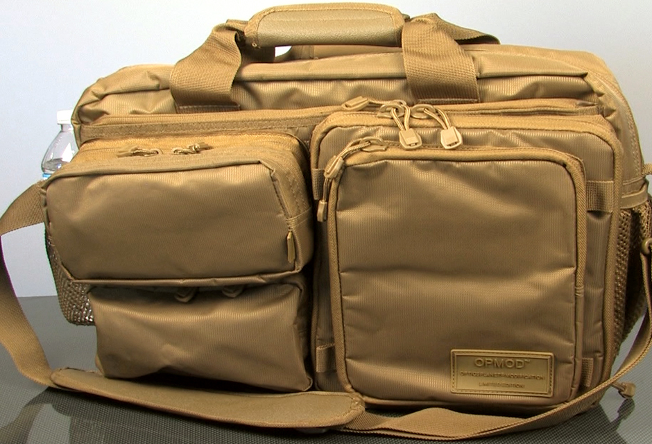 OPMOD Briefcase 960x640