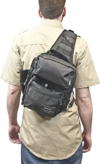 OPMOD Bi-Modular Sling Bag