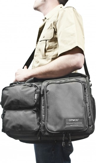 OPMOD Modular Brief Case