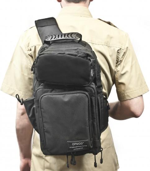 OPMOD Tri-Modular Sling Bag