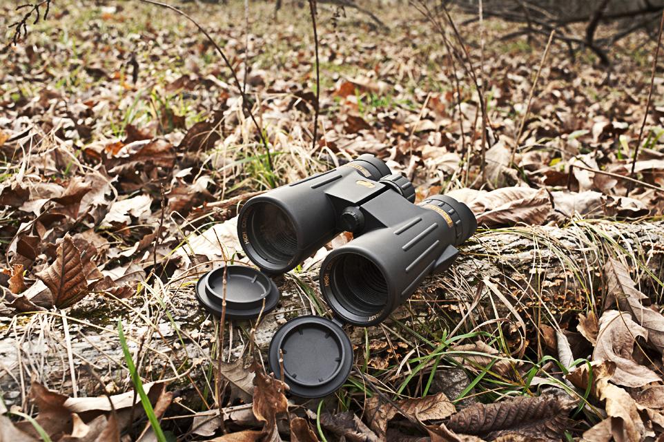 Steiner Merlin Pro 8x42 Binoculars